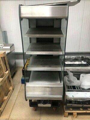 BKI MHC4/8 Self Service Hot Food Counter Commercial