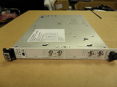 HP E4854A Series C Dual Serial Cell Generator