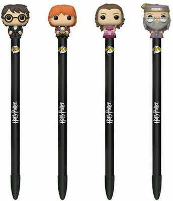 Funko Pop! Harry Potter Pens with Toppers (Choose Your Character)