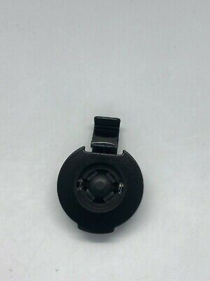 010-11983-02 GARMIN Universal Bracket Connects to Suction Cup Mount nüvi & Drive
