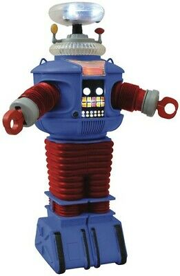 Lost in Space B9 Retro Electronic Robot [New Toys] Figure, Collectible