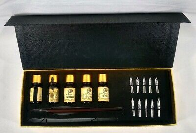 Daveliou Calligraphy Pen Set