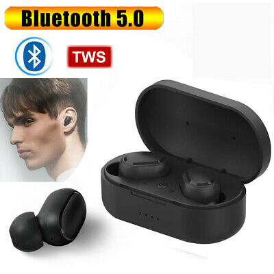 With Mic Bluetooth 5.0 Xiaomi Redmi Airdots Wireless Earbuds TWS Earphone