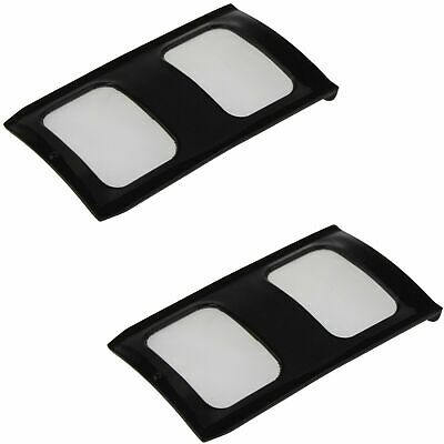 2 x Kettle Spout Filter For Morphy Richards 43690, 43691, 43692, 43693 Kettles