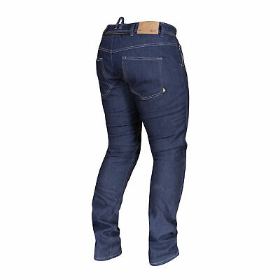 Merlin Route One Hardy MC Motorbike Riding Jeans