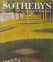 Sotheby's Art at Auction 1998-1999