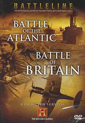 The Battle of the Atlantic.