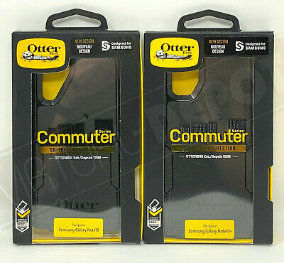 OtterBox COMMUTER Series for Samsung Galaxy Note 10 / Galaxy Note 10+ NEW