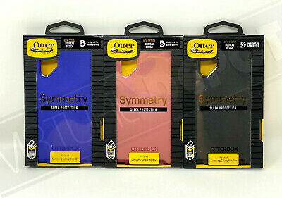 OtterBox SYMMETRY Series for Samsung Galaxy Note 10 / Galaxy Note 10+ NEW
