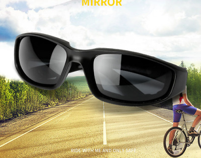 Motorcycle Riding Glasses Wind Resistant Sunglasses Outdoor Bike Cycling Goggles