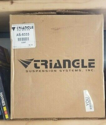 Triangle ContiTech Air Spring 8333