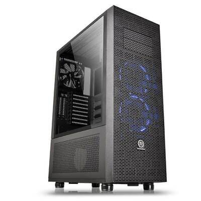 Thermaltake Core X71 Tempered Glass Full-Tower ATX Case