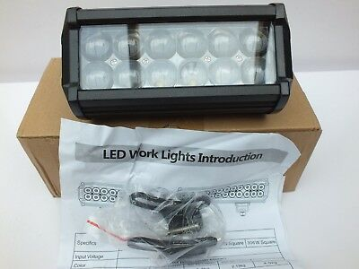 Led Work Light 36W Offroad,Boat  New