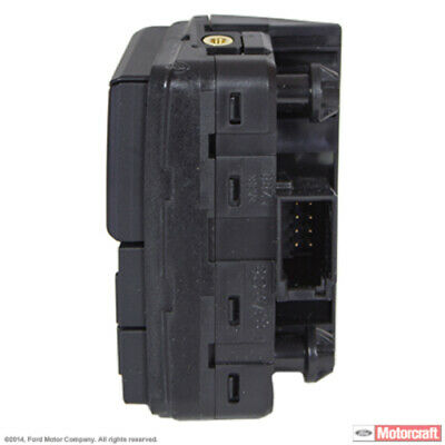 Motorcraft SW7827 Cruise Control Switch
