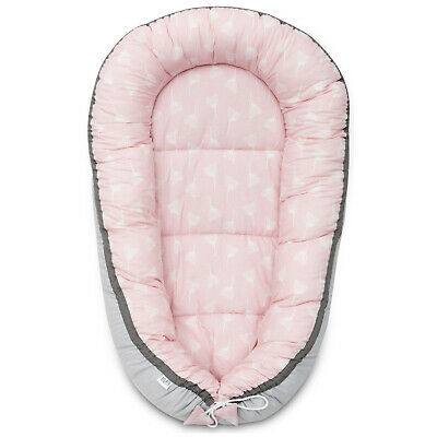 Baby Nest Newborn Sleepyhead Sleep Bed High-Quality Dandelion Baby Nest