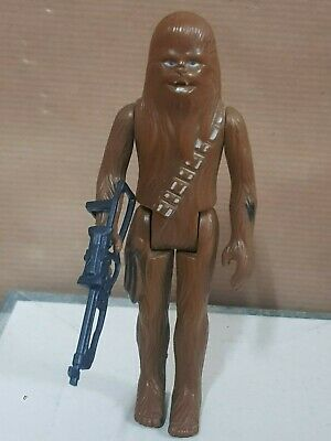 Star Wars.Figura Chewbacca.Kenner 1977