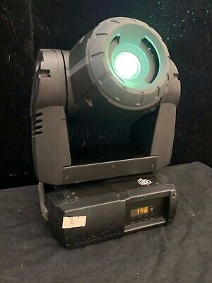 Krypton Lamp Spot Moving 2 Light DMX Lot 250 MARTIN MAC Head jVGqSzUMpL