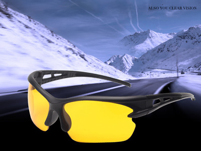UV400 Cycling Glasses Goggles Outdoor Sports Glasses Sunglasses MTB Glasses