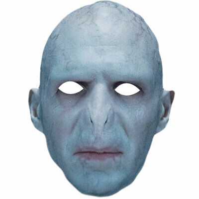 Ralph Fiennes Lord Voldemort Harry Potter Celebrity Face Masks Wholesale