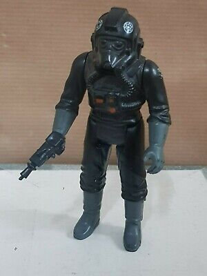 Star Wars.Figura Tie Fighter Pilot.Kenner 1980