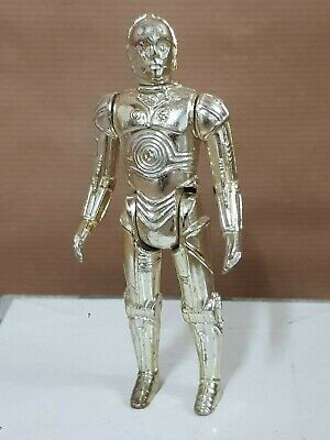 Star Wars.Figura C3PO.Kenner 1977