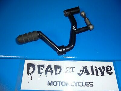 Bmw K1200 Rs, (2000)      Gear Lever