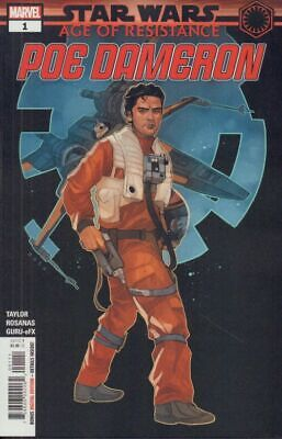 Star Wars: Age of Resistance - Poe Dameron (2019), Neuware, new