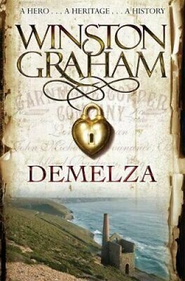 Demelza by Winston Graham 9780330463331 | Brand New | Free UK Shipping