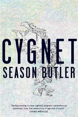 Cygnet 'A clear-sighted, poignant rumination on loneliness, lov... 9780349700328