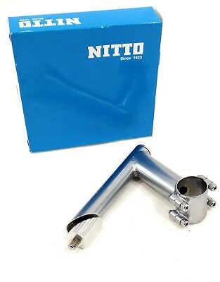 NITTO UI-12 Quill Stem 100mm UI-12-100 847468 UI12 4582350847468 from Japan New