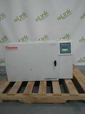 Thermo Scientific 7452 Cryomed Freezer