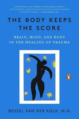The Body Keeps the Score by Bessel Van Der Kolk,MD 1 Minute delivery[E-B OOK]