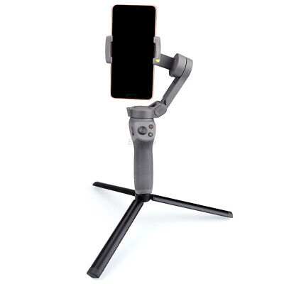 For DJI OSMO Mobile 3 Stabilizer 3-Axis Gimbal Selfie Stick Tripod Lanyard NEW
