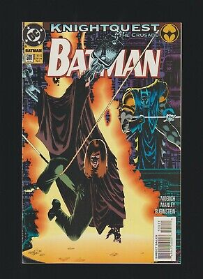 DC, High Grade, VF // NM Unlimited Flat Rate Combined Shipping! Batman # 613