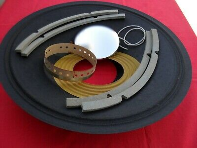 "15"" Recone Kit for JBL D130 8 ohm.  SPEAKER PARTS."