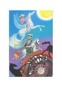 Behold a Pale Horse by Cooper, Milton (Paperback book, 1995)