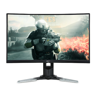 """ACER XZ271UAbmiiphzx 69cm (27"""") WQHD curved Gaming-Monitor 144Hz 1ms"""