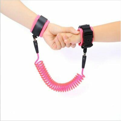 2M Children Anti Lost Wrist Link Toddles Leash Safety Harness For Baby Strap