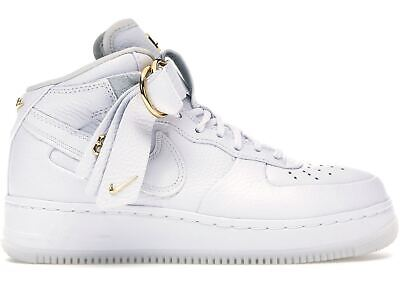 Men's Shoes NIKE SPECIAL AIR FORCE 1 MID CMFT Victor Cruz
