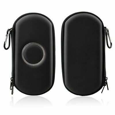 Protective Case Bag Game Pouch Cover Universal For Sony PSP 1000 2000 3000 Black