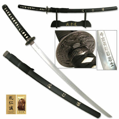 The Last Samurai Sword Japanese Katana  Movie - Polite Courtesy