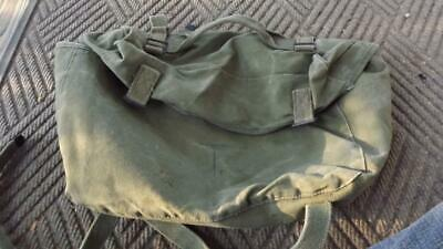 Post-WWII US Army OD Green M1945 Upper Combat Field Pack - Dated 1951 HM-4