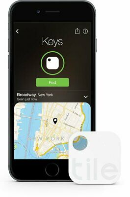 Tile Gen 2Key Finder Phone Finder Anything Finder