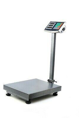 300KG Electronic Computing Digital Platform Scales Shop Scale Weight commercial
