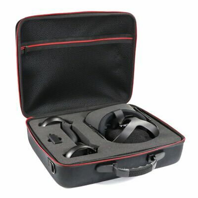 FOR Oculus Quest Case All-in-one VR Gaming Headset Storage Box EVA Travel Case
