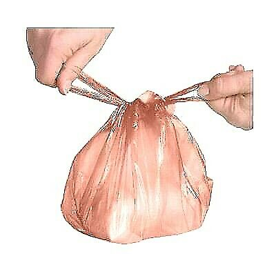 1000 , 2000 Nappy Sacks Bags Disposable Scented Fragranced Tie Handles P&P OFFER