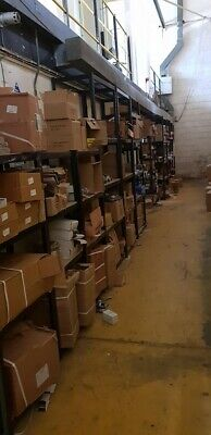 END OF LINE Job lot of retail products Each box  mixture ALL NEW £15 Box grade A