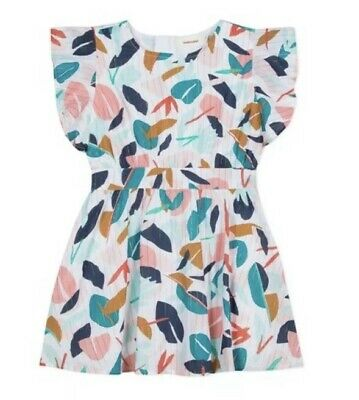 Catimini Girls  Dress, New With Tags, 5 Years