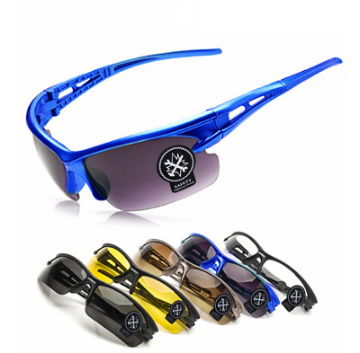Cycling Bicycle Glasses Sports Glasses Driving Fishing Sunglasses Goggles