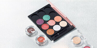 ETUDE HOUSE - MY BEAUTY TOOL EYE SHADOW PALETTE (empty case for LOOK AT MY EYES)